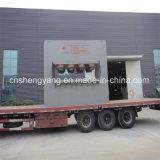 Машина меламина Laminate/MDF прокатывая