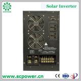 Cargador solar 2kVA del inversor de la red con./desc. del uso de la familia
