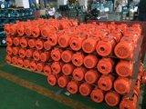 bomba de agua centrífuga eléctrica doméstica 1.5dkm-20 (0.75KW/1HP)