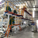 中国の製造のハンド・バッグ、見返しの生産ライン