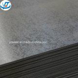 Tôles laminées à froid / feux de la bobine en acier galvanisé à chaud / fiche / / bande de la plaque Z275