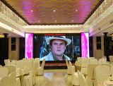 Pantalla LED de interior para el Espectáculo