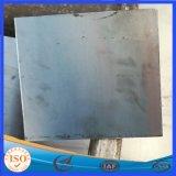 Chapa de Aço de corte quadrado utilizado em todos os tipos de peças do equipamento