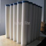 Настройка размера с высоким расходом загрязнения фильтрующего элемента фильтра воды