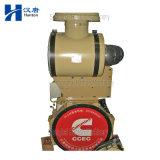 Diesel van Cummins motormotor kta19-g voor generatorreeks