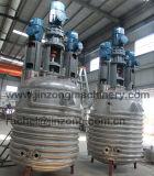Reattore di grande viscosità del reattore caldo della fusione
