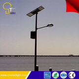 China Professional Design Gleichstrom 30W Solar Street Light