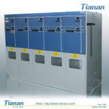 C-gaz Sig isolement Metal-Clad appareillage de commutation, Ring Main Unit