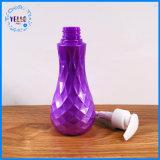 flaschen-Pumpen-Shampoo-Flasche des Haustier-100/200ml Plastik
