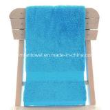 Wholesael 100%년 면 백색 호화스러운 수건 호텔 목욕 수건, 면 수건, 손타월