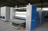 Knit que sanforiza la máquina del compresor tubular para el acabamiento de la materia textil