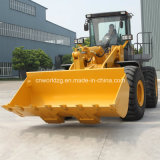 China Factory Supply Mini Wheel Loader com certificação CE