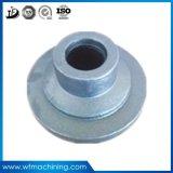 Forja de acero del metal del OEM del fabricante de la forja de China del acero de la fragua