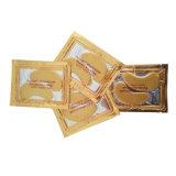Het populaire Masker van het Oog van het Poeder van het Collageen van het Kristal van de Producten van de Zorg van de Huid Gouden Bio Gouden in het Hete Verkopen