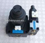 Hnc Efbg Stromregelventil der Serien-Efbg03 Efbg06 Efbg10 doppeltes proportionales