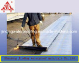 Membrane imperméable à l'eau d'asphalte auto-adhésif de qualité