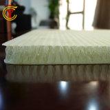 De samengestelde Stof van het Comité van de Sandwich 3D Glasvezel Geweven