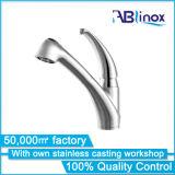 Faucet de cozinha de aço inoxidável de alta qualidade / torneira de 3 vias / torneira de água pura (AB136)