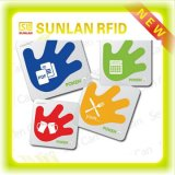 Fabrik Price RFID Tags 125kHz Sticker