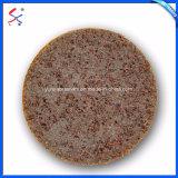 철과 비철 깔깔한 면을 자르기를 위한 다목적 나일론 모래로 덮는 디스크