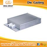 Molde de veículo de fundição de alumínio personalizado