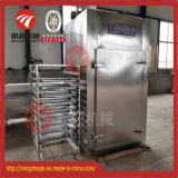 Pas de Drogende Machine van het Voedsel van het Dehydratatietoestel van de Hete Lucht van de Groente van het Fruit aan