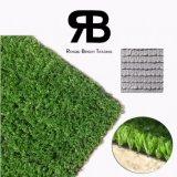 Grama artificial do gramado sintético Anti-UV do jardim da decoração da paisagem do gramado do jardim para o jardim e a HOME