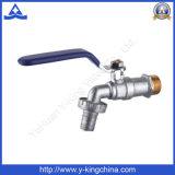 Bibcock воды цены по прейскуранту завода-изготовителя латунный для воды (YD-2005)