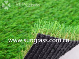 tappeto erboso dello Synthetic di 39mm per il giardino o il paesaggio (SUNQ-HY00197)