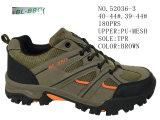 Numéro 52036 action de hausse extérieure de sport des chaussures des hommes