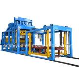 Bloc Qt12-15 concret automatique faisant à machine Chine la bonne machine de brique des prix