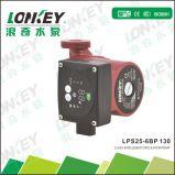 Une fréquence de classe le contrôle de la pompe de circulation d'eau chaude