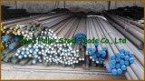 Barra redonda del acero inoxidable de la fuente del surtidor de China pulida