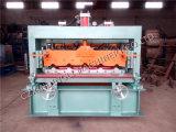 معدن غلفن تسليف ألومنيوم يزجّج [ستيل شيت] يجعل آلة يلوّن فولاذ جدار سقف لوح لف باردة
