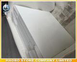 Venta al por mayor de piedra de cristal cristalizada blanca pura