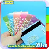 13.56MHz PVC 1K Smart Card classique de l'IDENTIFICATION RF MIFARE blanc blanc