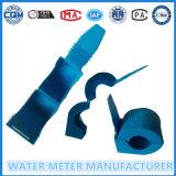 Tipos de soldadura de sello de agua Medidor de seguridad antisabotaje