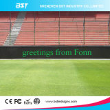 Football Stadiumのための熱いSell P10mm SMD3535 Outdoor Perimeter LED Display