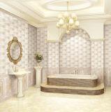 300*600 Baumaterial-moderner Entwurfs-glasig-glänzende keramische Wand-Fliese