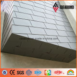 Placa AA5052 de alumínio pré-revestida revestimento