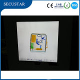 La producción de rayos X de equipaje y escáneres de equipaje