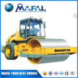 20トンのShantuiの重量はインドで道ローラーSr20mを使用した