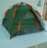 二重層の速い自動キャンプテント