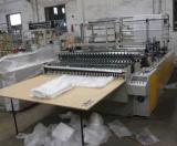 Sacchetto della zona della pellicola del sacchetto del LDPE Carieer dell'HDPE che fa macchina