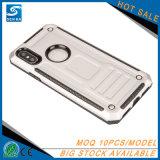 Handy schützen Shell für iPhone X