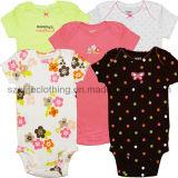 Bon marché des vêtements de bébé d'hiver personnalisé Jumpsuit (ELTROJ-30)