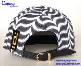 Полный поставщик шлема крышки Snapback печатание