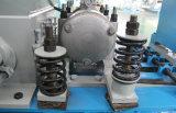 プレハブの鉄筋コンクリートのTビーム機械