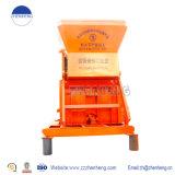 Correa Hzs120 La construcción de plantas mezcladoras de hormigón de la máquina de mezcla de concreto Js2000 hormigonera