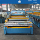 Автоматический стальной лист разрезая линию